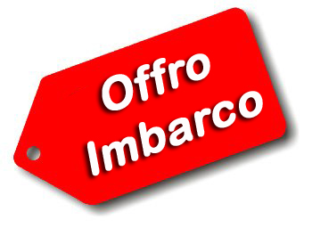 offro imbarco