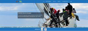 Nuova veste editoriale e grafica del sito del Centro Velico Siciliano