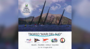 "Trofeo ""Mari del Sud"" 2018"