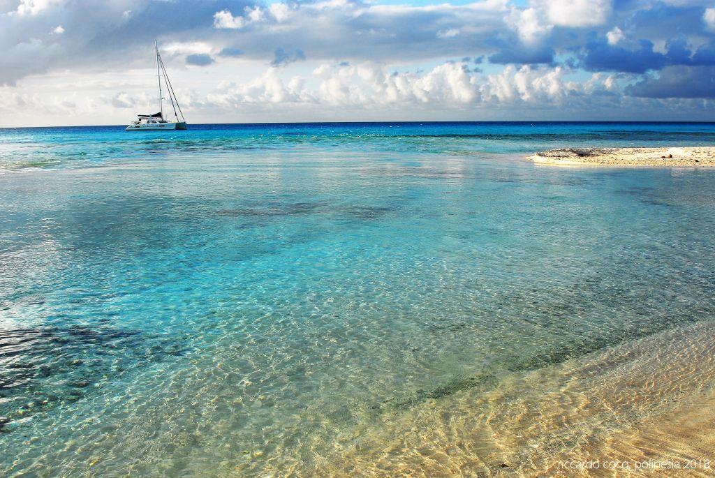 Polinesia 2018 – le foto