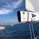 Grande risultato per le imbarcazioni del CVS alla 35a Coppa Italia – Trofeo Enway 2019
