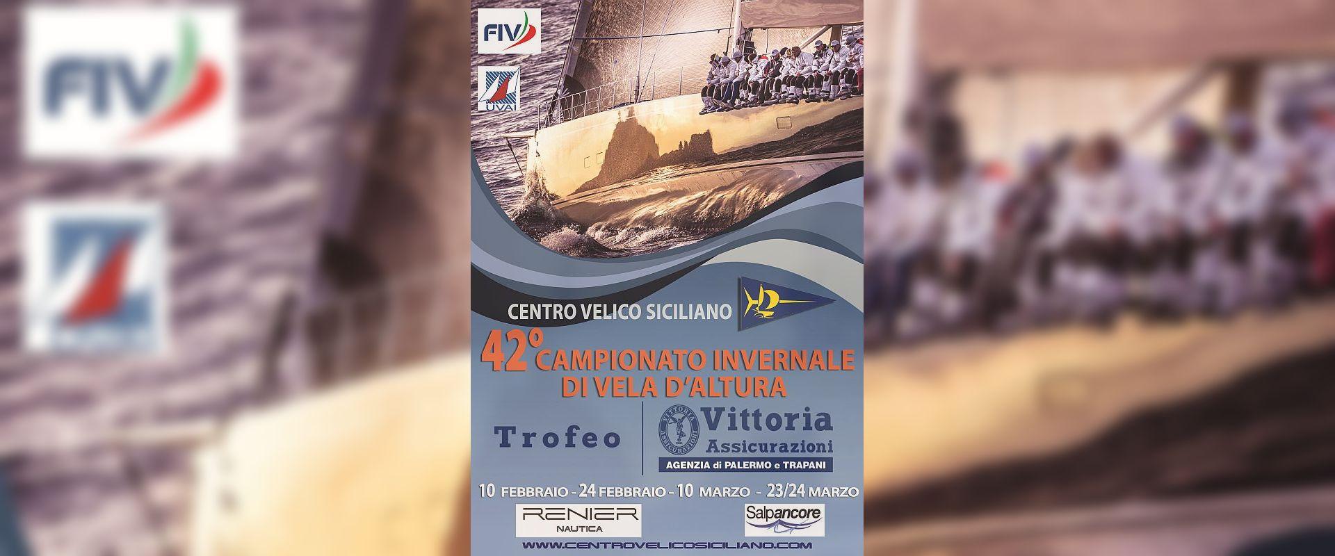 Il punto sul Campionato Invernale di Francesco Siculiana