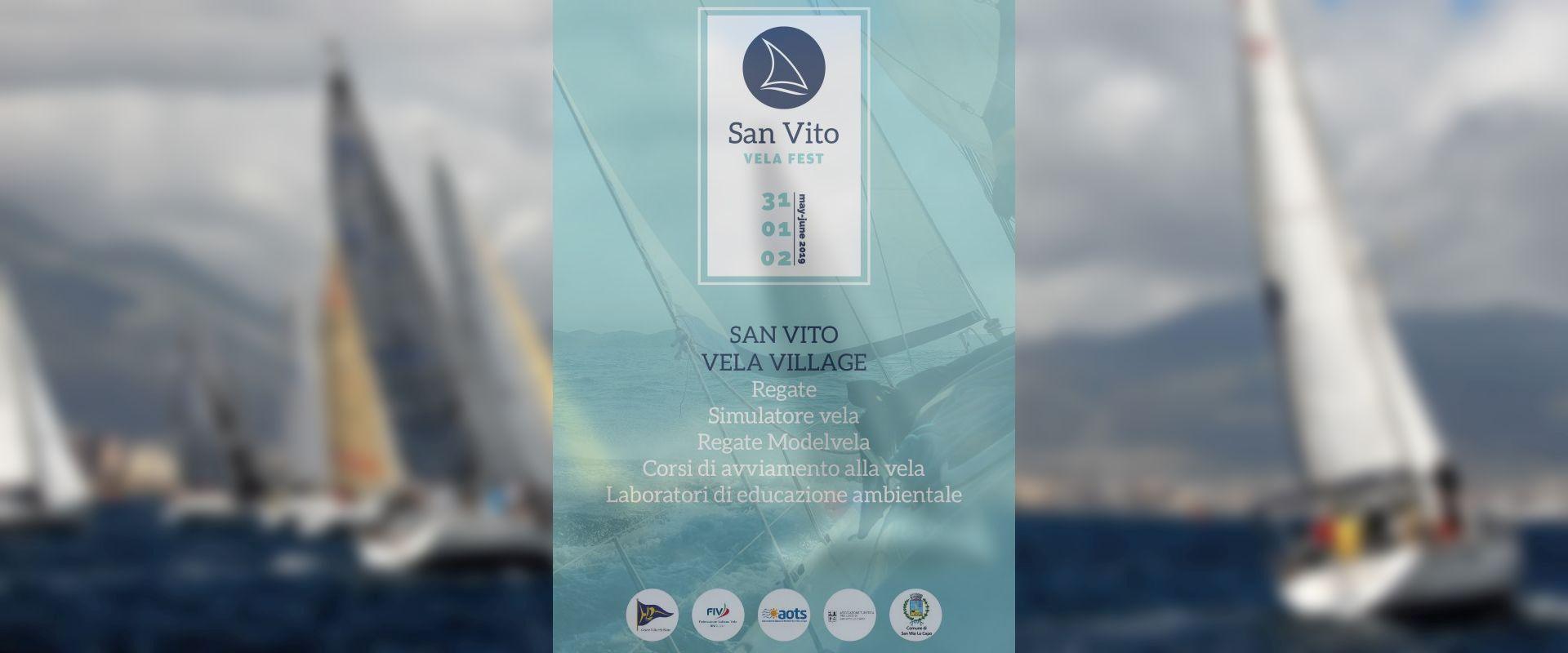Veleggiata non competitiva Palermo San Vito Lo Capo 2019