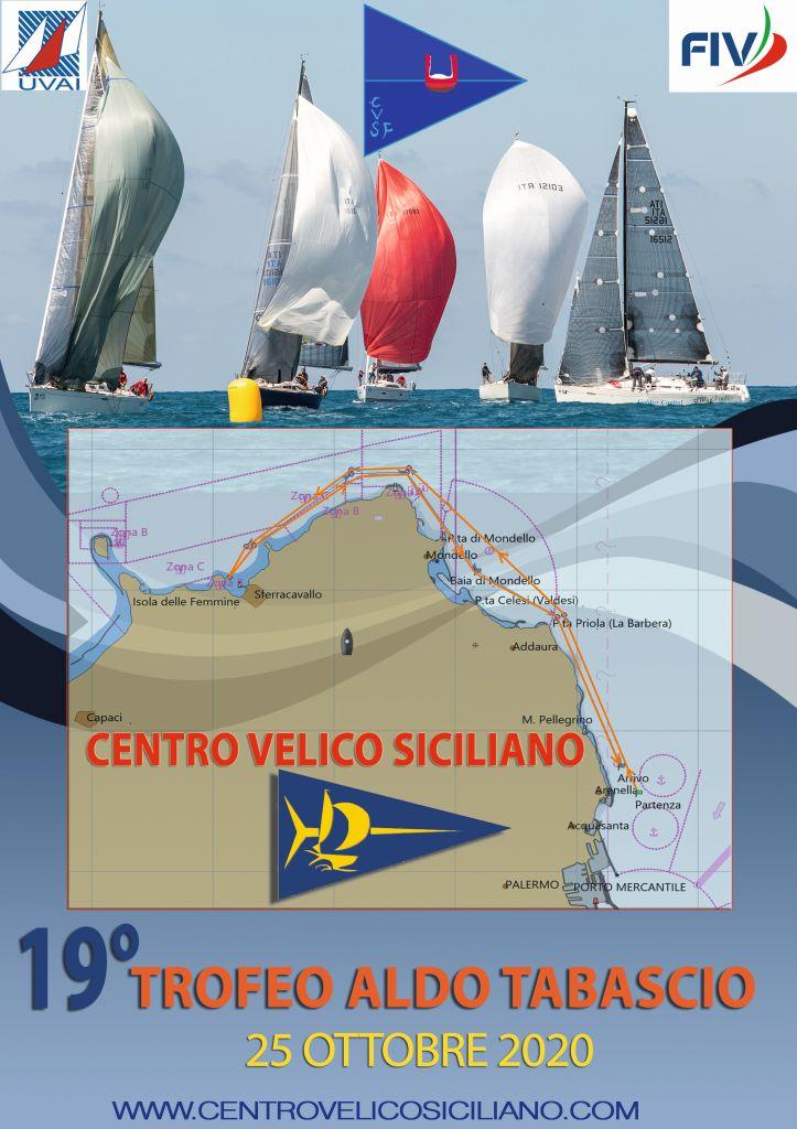 19° Trofeo Aldo Tabascio 2020