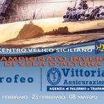43° Campionato Invernale 2020, 09 – 23 febbraio; 08 – 22 marzo