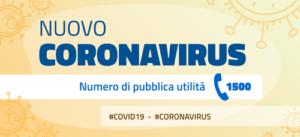 Coronavirus 2020 – 2021
