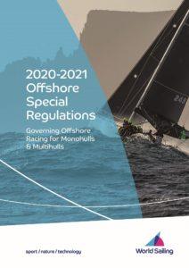 Offshore Special Regulations 2020 – 2022