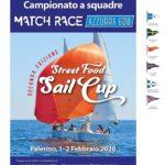 Street Food Sail Cup – 2020