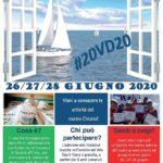 Vela Day 2020 – i circoli della VII Zona coinvolti