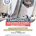 Campionato Nazionale d'Area Ionio e Basso Tirreno, Trapani 2021
